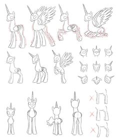 68 best mlp images on pinterest ideas for drawing drawing ideas