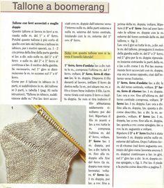 Il web al femminile: ricami, punto croce, hobby creativi, cucina ed altro ancora. Knitting Charts, Knitting Patterns, Knitting Projects, Tatting, Knit Crochet, Clip Art, About Me Blog, Cardigan, Cos
