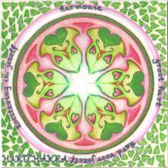 Tekenpraktijk De Innerlijke Wereld: Mandala  - #DRAW #ZENTANGLE #ZENDALA #TANGLE #DOODLE #COLOR #COLOUR #FARBE