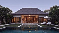 Villa Nyaman in Seminyak, Bali, Indonesia   Available on Bedforest.com