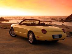 2002 - Ford Thunderbird