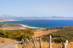 Estrecho de Gibraltar, Tarifa, #Andalucia