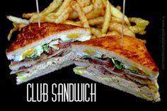 La recette du vrai club sandwich est facile à réaliser et demande peu de temps. Le club sandwich est un incontournable de la restauration rapide et certainement un des sandwich le plus dégusté au …