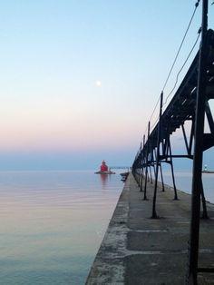 City of Sturgeon Bay in Wisconsin