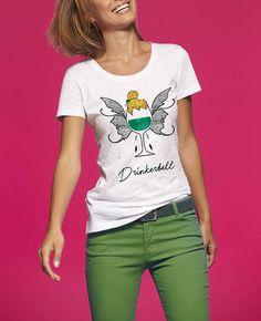 Drink Disney Shirt Drinkerbell Shirt Drinkerbell Funny Drunk