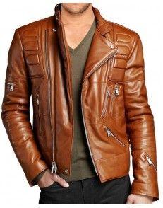 Biker Leather Jacket at www.styloleather.com is a unique design grap it