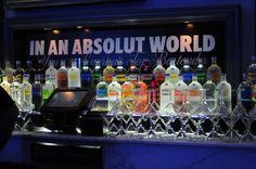 vodka bars - Google Search