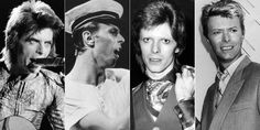 69 Beautiful And Rare Pictures Of The Late, Great David Bowie