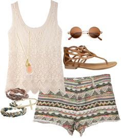 """Bohemian chic"" by chiari98 on Polyvore"