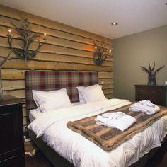 Lodge Suite @ Bliss Hotel - Breda, The Netherlands - Vi-Spring Bed