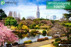 #Tokyo #GoMosafer #FlightTickets