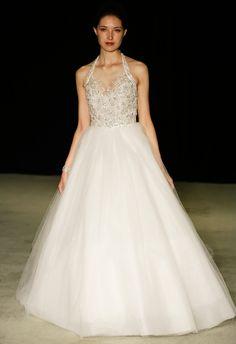 Anne Barge 2014 Wedding Dresses