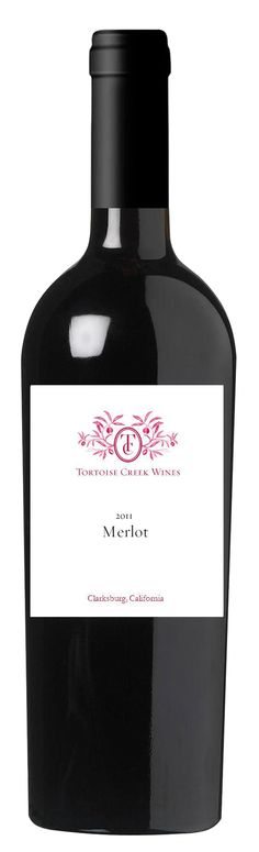 The Tortoise Creek Merlot is full of fresh, bright aromas and flavors of red and black berries, cherries and herbs. It is round, rich and ripe with soft tannins. An ideal pairing with grilled or smoked meats, burgers and pastas. http://www.winesellersltd.com/wine-brand/Tortoise%20Creek%20CA.html