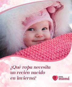 ¿Qué ropa necesita un recién nacido en invierno? A la hora de pensar en qué ropa necesita un recién nacido en invierno hay que considerar que vestir por capas al bebé es siempre la mejor opción para asegurarse de que está bien abrigado.