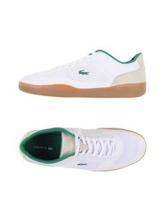 5e5573a3b693 ... Lacoste Camden New Cup Green Alligator Sneakers Lacoste Pinterest  Lacoste