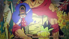 Abozdag609 tarafından paylaşılan One Pierce - Episode 720 _ HD SUB ESPAÑOL isimli video içeriğini Dailymotion ayrıcalığıyla izle.