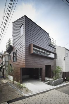 Hiroaki Takahashi - Akiko Takahashi  CHECK OUT MY NEW BOARD (Architecture & Interiors 2) pinterest.com/...