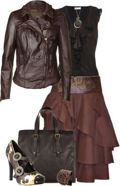 dieselpunk clothing - Google Search