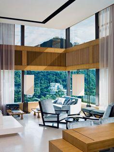 The Upper House: An Upward Journey Above Hong Kong | http://www.yatzer.com/the-upper-house-hong-kong