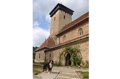 Biserica fortificată de la Mălâncrav - Site-ul oficial al județului Sibiu Building, Travel, Viajes, Buildings, Traveling, Trips, Tourism, Architectural Engineering, Tower