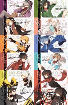 Kagerou Project love this pic Kagerou Project, Awesome Anime, Anime Love, Vocaloid, Manga Anime, Anime Art, Anime Songs, Anime Group, Cute Chibi
