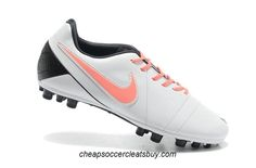 76bb2f28a0aa7 Nike CTR360 Trequartista III AG Soccer Shoes 2013 White Total Crimson Black