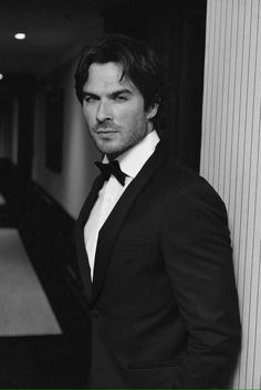 Gorgeous Ian Somerhalder