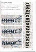 Gallery.ru / Фото #45 - Donatella Ciotti - Hardanger Embroidery - CrossStich