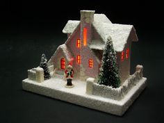 Little Glitter Houses Photo Gallery - Howard Lamey - Picasa Web Albums