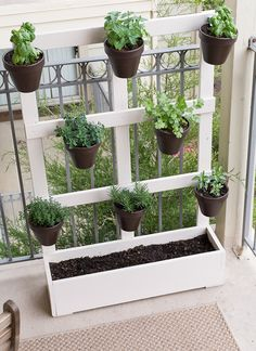 Like the staircase railing  Trendy Home Decor DIY Projects - Page 9 of 10 - The Cottage Market