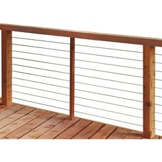 lowes Stainless Steel Cable Deck Railing System