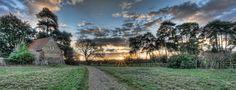Sawbridgeworth, Essex by Rupert Sargeant on 500px