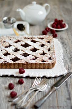Torte Cake, Biscuits, Cheesecake, Food And Drink, Sweets, Bread, Fruit, Desserts, Recipes