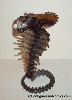 Aliens vs Predator kenner SNAKE ALIEN complete Kaybee toys exclusive 1992 1993 1994 1996 marines movie
