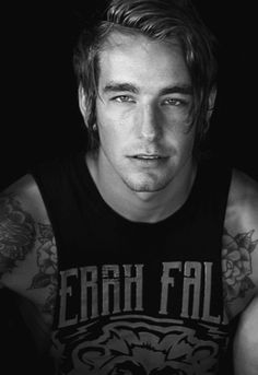 We Came As Romans' Andy Glass