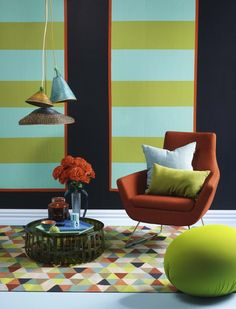 Behind the Scenes:  Your Home and Garden Colour Shoot May 2015