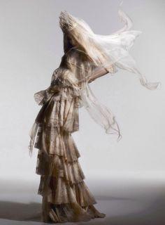 LES LIAISONS DE MARI     LES LIAISONS DE MARIE ANTOINETTE:  LADY GAGA BY NICK KNIGHT FOR VANITY FAIR SEPTEMBER 2010
