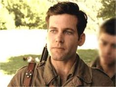 band of brothers cast Eion Bailey, Band Of Brothers, Beautiful People, Eye Candy, It Cast, History, David, Google, Easy