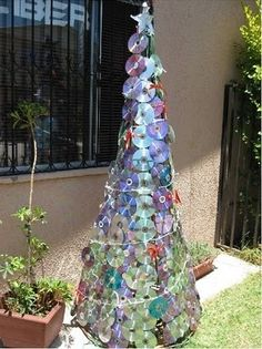 96f896d10a5660076da855ca6b547c63 alternative christmas tree christmas tree ideas