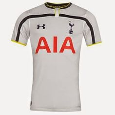 FOOTBALL Spurs 2014/15 Replica Shirt £34.41 using code SUN20 Sports Direct TODAY ONLY