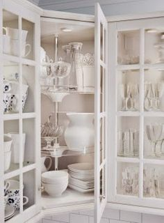 Ikea Sektion kitchen brilliance. Can you believe it's Ikea??
