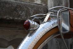 bicycle Gnome et Rhône, 1950 – noelgabriel – album na Rajčeti Vintage Bicycles, Craft Work, Gnomes, Album, Diy, Bicycle, Paper Craft Work, Bricolage, Do It Yourself