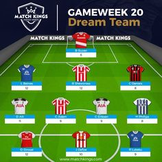 After Dele Alli's brace ended Chelsea's winning streak, he moves into the Gameweek 20 Dream Team on www.matchkings.com! #MatchKhelo  #fantasysoccer #soccer #fantasyfootball #football #fantasysports #sports #pl #premierleague #fpl #fplindia #fantasyfootballindia #picoftheday #goal #score #stats #sportsgames #gamers #spurs #wba #afc #afcb #follow #boro