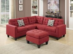 Hengrove Sectional