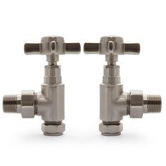 Radiator Valves | Thermostatic & Manual Valves | Castrads.com