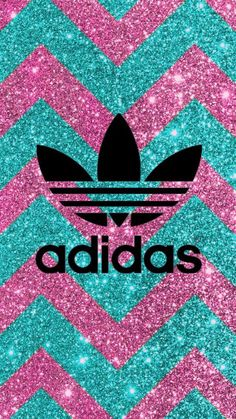 Glitter and glamor - Iphone wallpaper Adidas Iphone Wallpaper, Glitter Wallpaper Iphone, Cute Wallpaper For Phone, Iphone Background Wallpaper, Pink Wallpaper, Galaxy Wallpaper, Adidas Backgrounds, Pretty Wallpapers, Hypebeast Wallpaper
