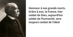 23 Meilleures Images Du Tableau Clemenceau En Citations Georges