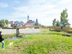 projektstudio.cz /  Competition for Pribor town