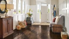 Hardwood Floor Direction Laying Floors