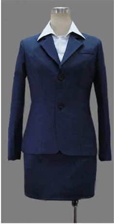 Vicwin-One PSYCHO-PASS Tsunemori Akane Cosplay Costume * Details can be found by clicking on the image.